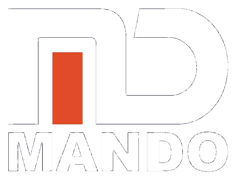 Mando Machinery